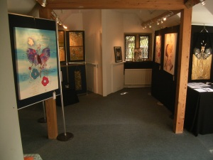 Metamorphoses exhibition